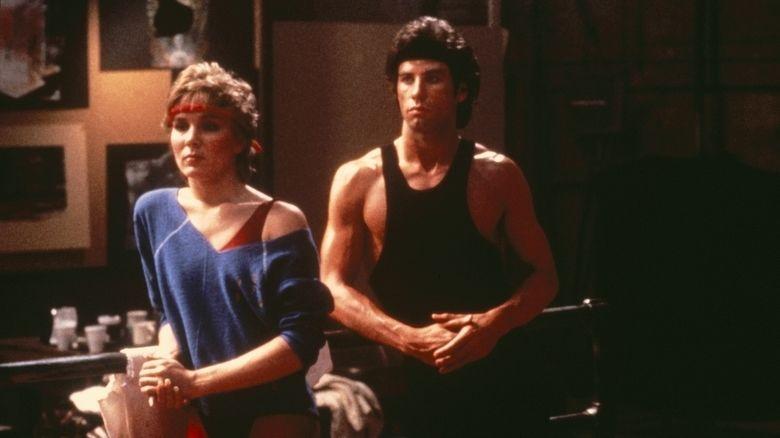 Staying Alive (1983 film) movie scenes