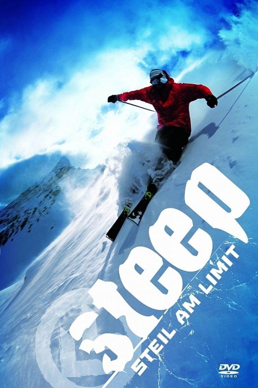 Steep (film) movie poster