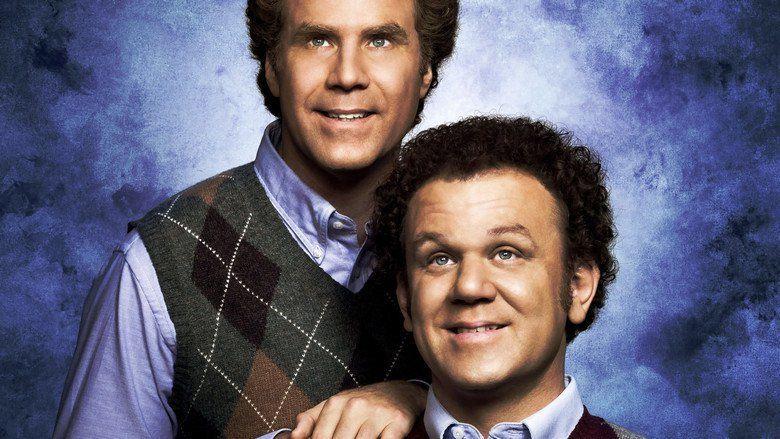 Step Brothers (film) movie scenes