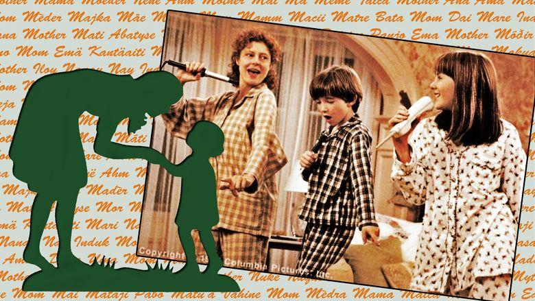 Stepmom (film) movie scenes