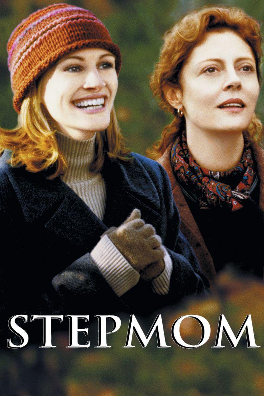 Stepmom (film) movie poster