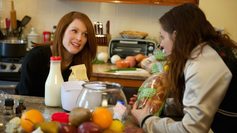 Still Alice movie scenes