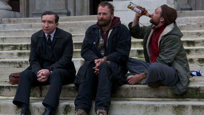Still Life (2013 film) movie scenes