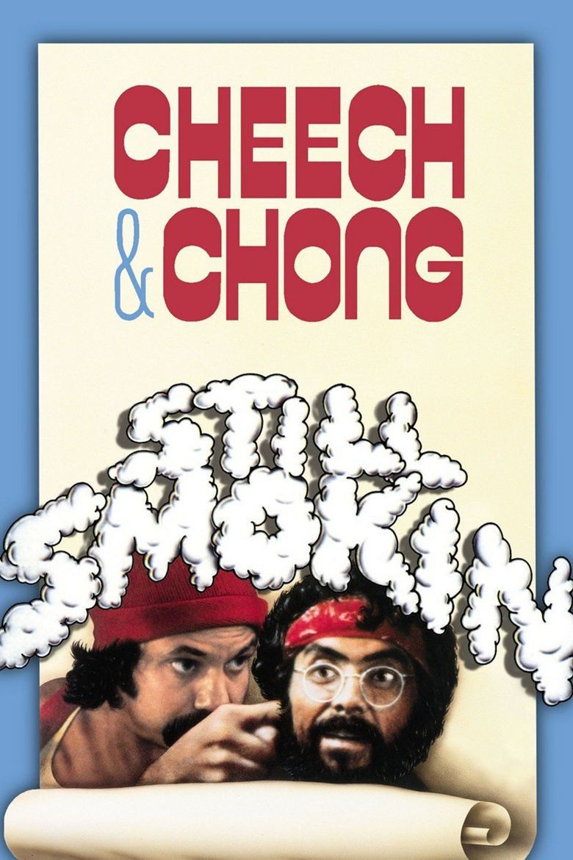 Still Smokin (film) movie poster