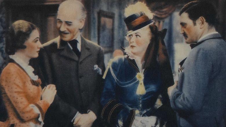 Stingaree (1934 film) movie scenes