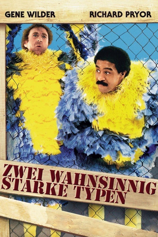 Stir Crazy (film) movie poster