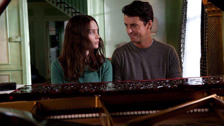 Stoker (film) movie scenes