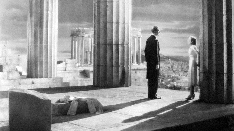 Stolen Life (1939 film) movie scenes