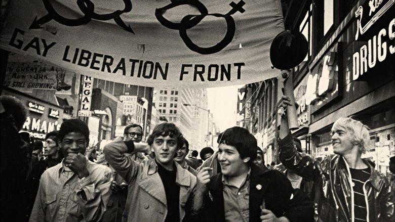 Stonewall (1995 film) movie scenes