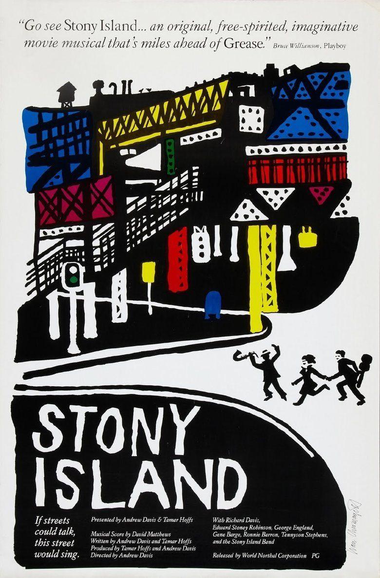 Stony Island (film) - Alchetron, The Free Social Encyclopedia