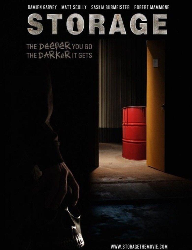 Storage (film) movie poster