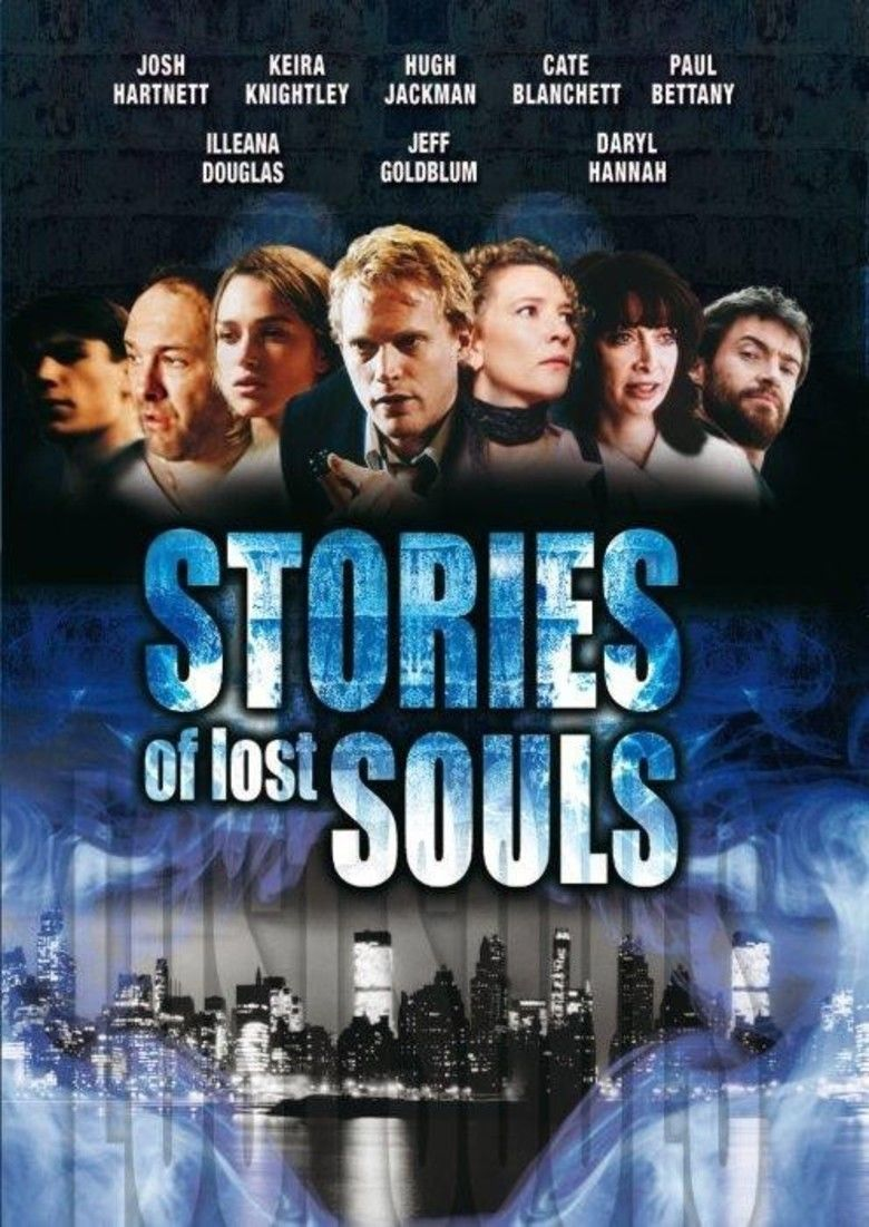 Stories of Lost Souls movie poster