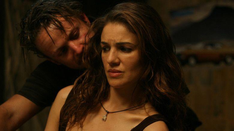 Storm Warning (2007 film) movie scenes