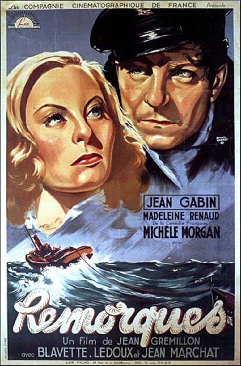 Stormy Waters (film) movie poster