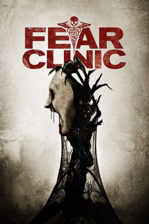 Strange Blood movie poster