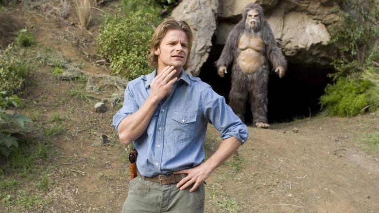 Strange Wilderness movie scenes