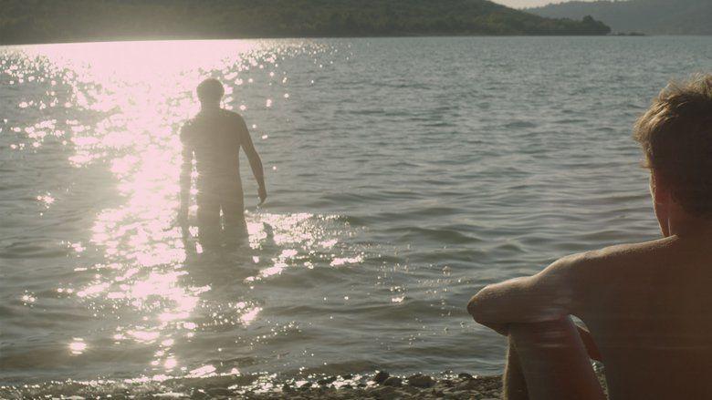 Stranger by the Lake movie scenes