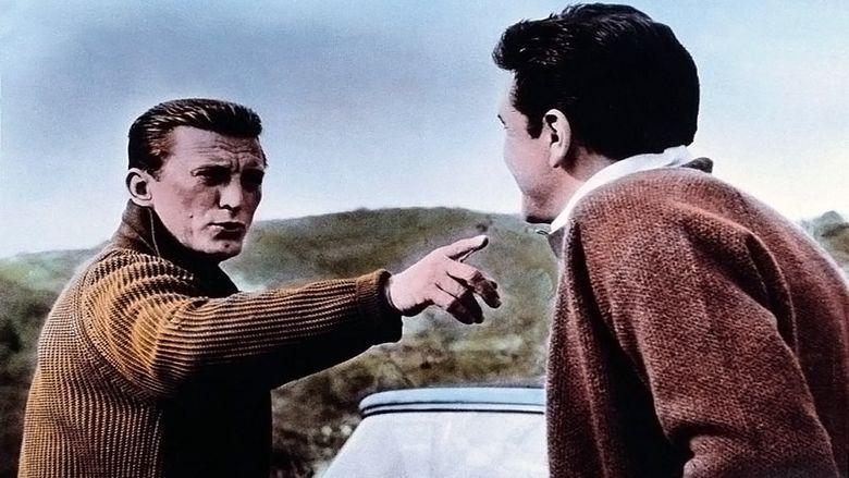 Strangers When We Meet (film) movie scenes