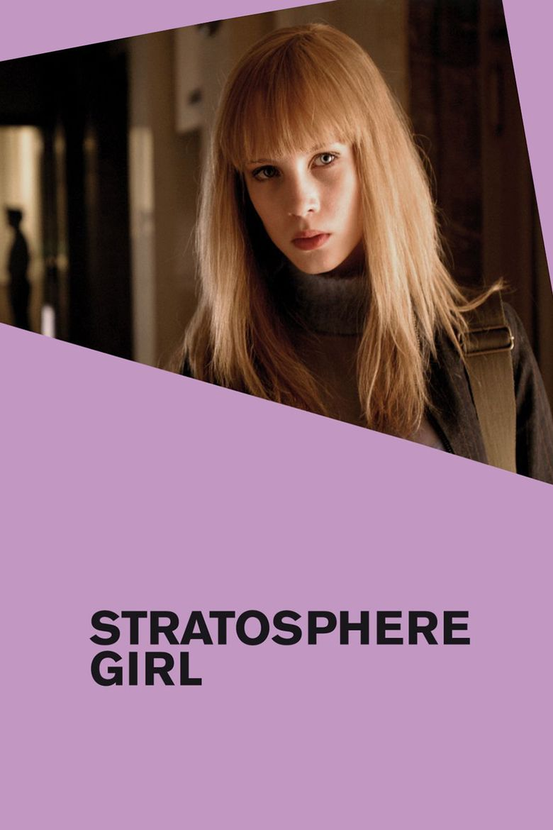 Stratosphere Girl movie poster