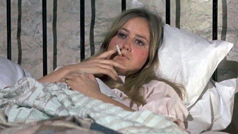 Straw Dogs (1971 film) movie scenes