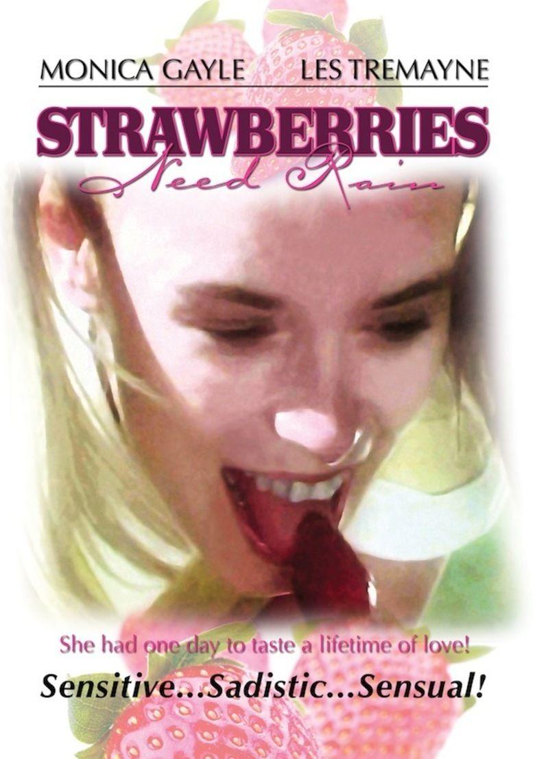 Strawberries Need Rain movie poster