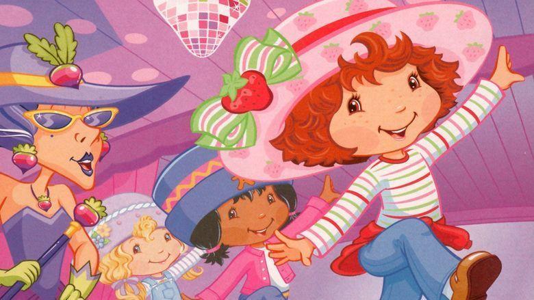 Strawberry Shortcake: Lets Dance movie scenes