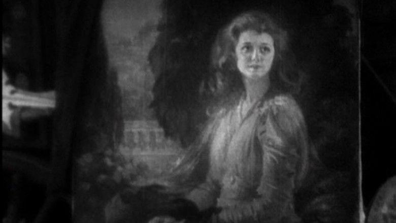 Street Angel (1928 film) movie scenes