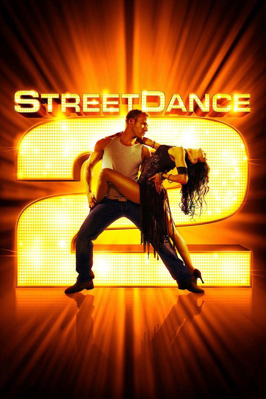 StreetDance 2 movie poster