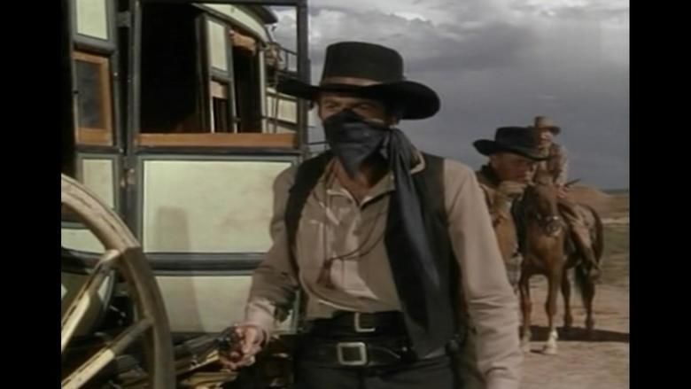Streets of Laredo (film) movie scenes