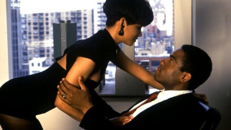 Strictly Business (1991 film) movie scenes