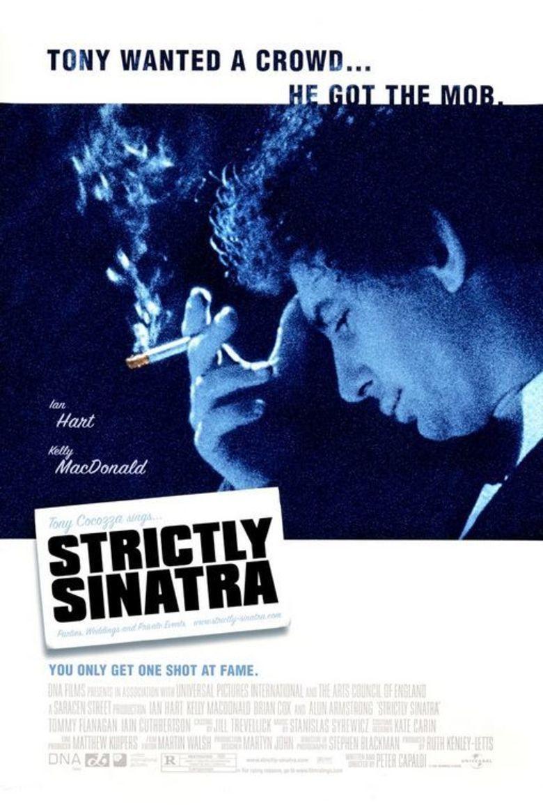 Strictly Sinatra movie poster