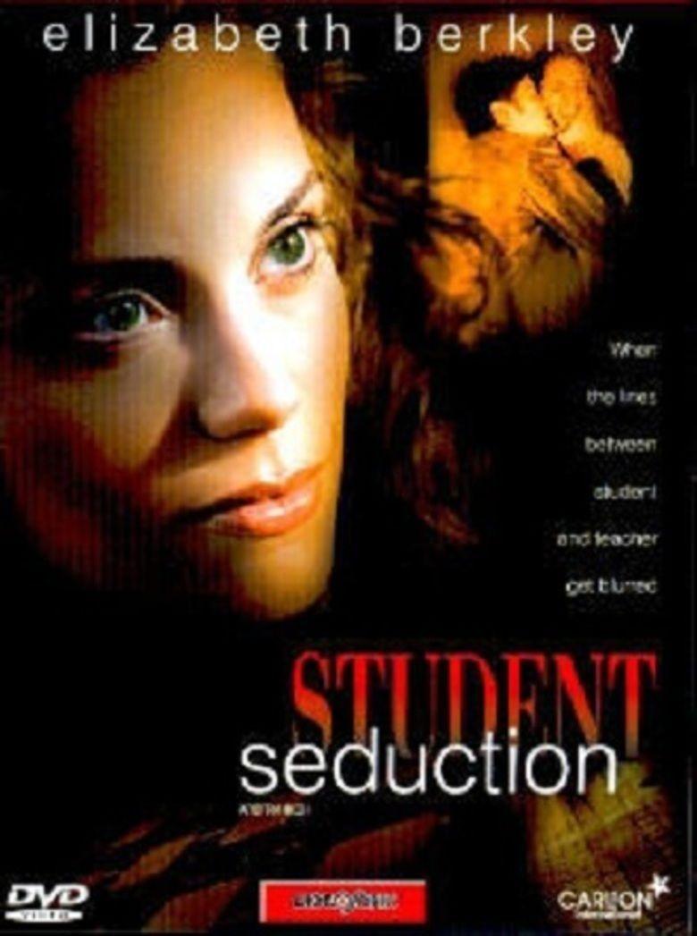 Student Seduction movie poster
