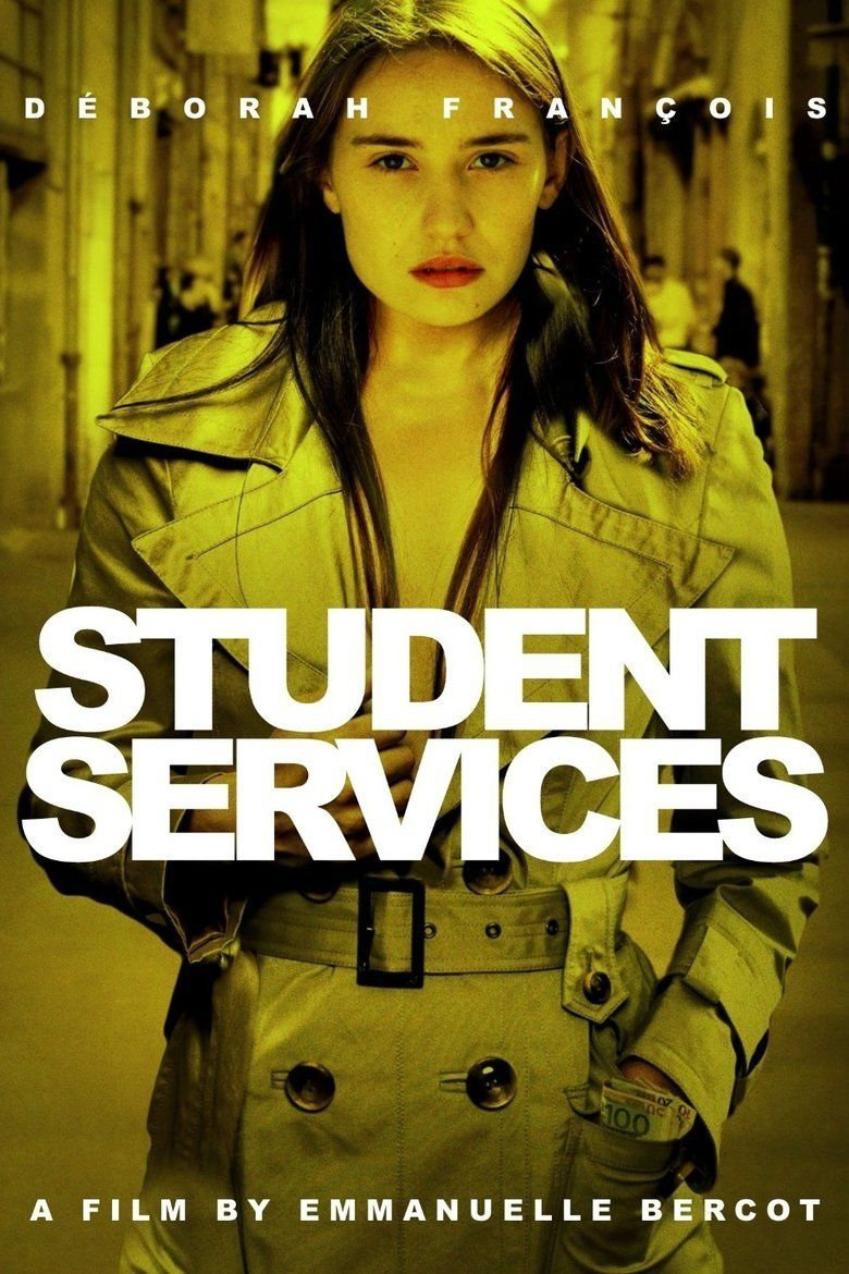 Student Services movie poster