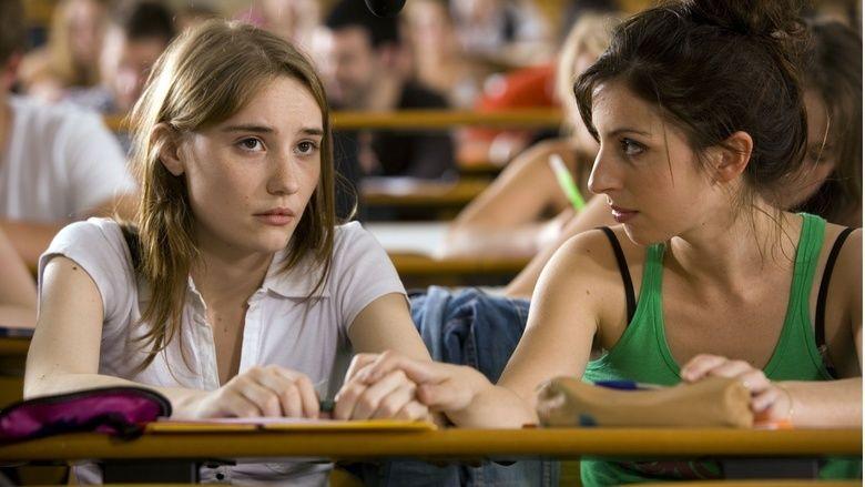 Student Services movie scenes