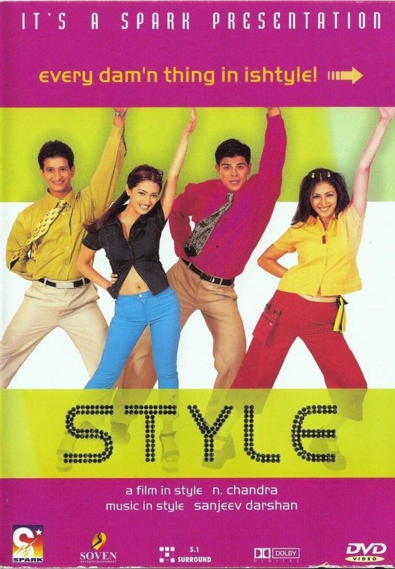 Style (2001 film) - Alchetron, The Free Social Encyclopedia