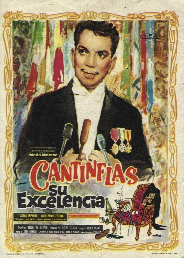 su excelencia cantinflas 1 link
