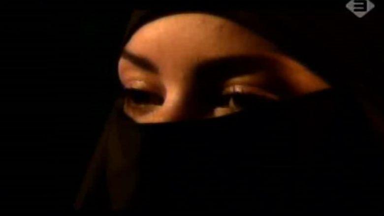 Submission (2004 film) movie scenes