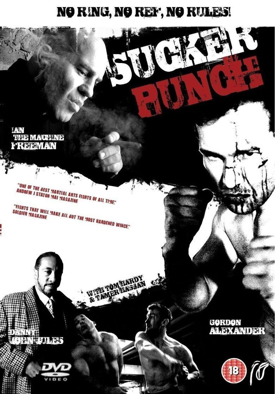 Sucker Punch (2008 film) movie poster