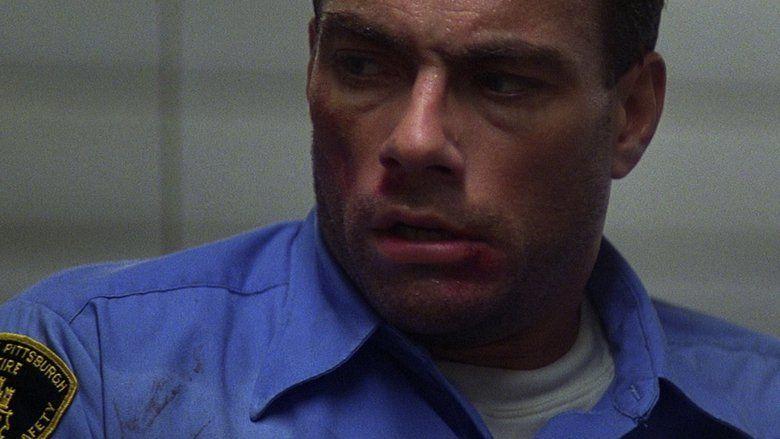Sudden Death (1995 film) movie scenes