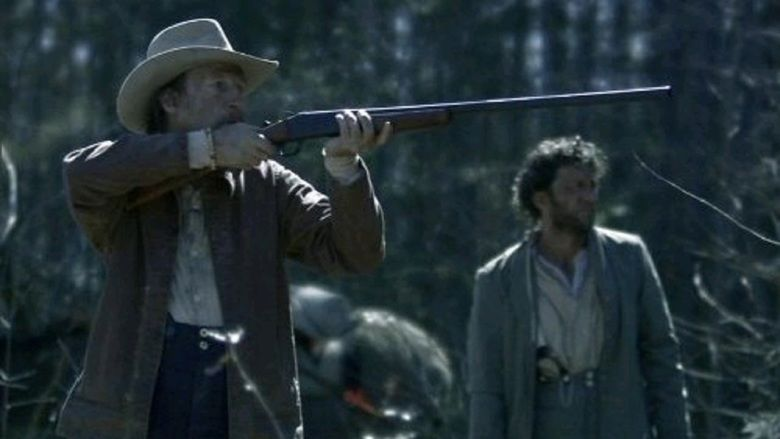 Sugar Creek (film) movie scenes
