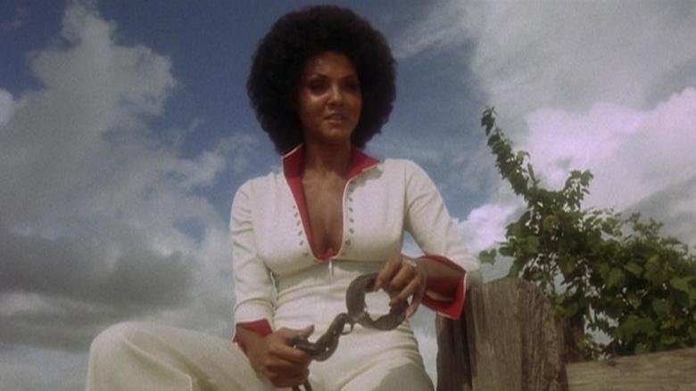Sugar Hill (1974 film) movie scenes