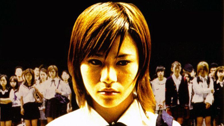 Suicide Club (film) movie scenes