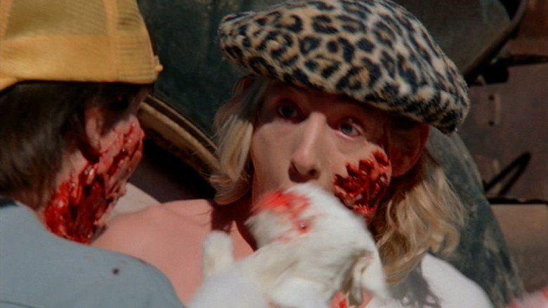 Summer School (1987 film) movie scenes