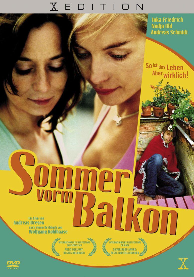 Summer in Berlin movie poster