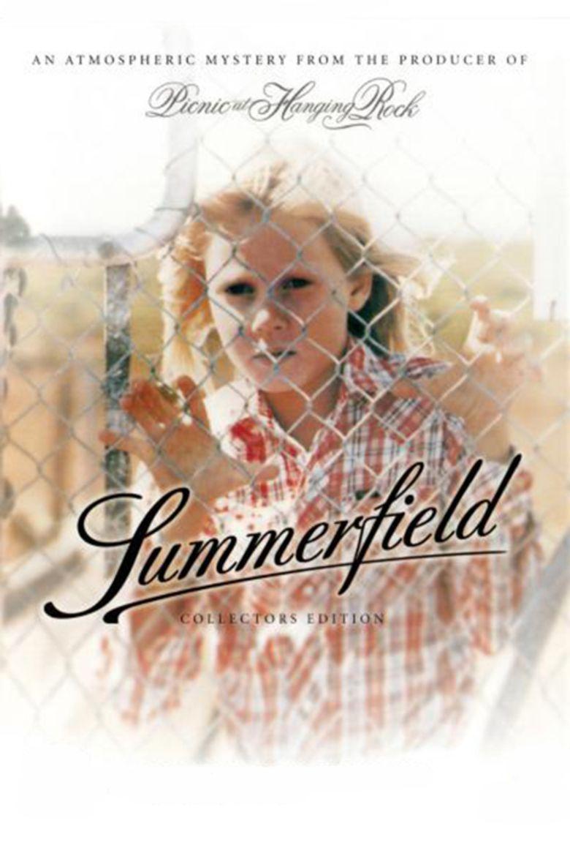 Summerfield (film) movie poster