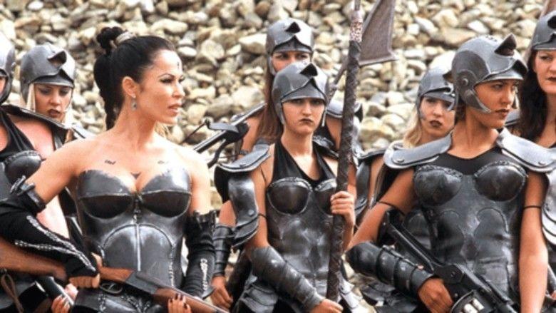 Sumuru (2003 film) movie scenes