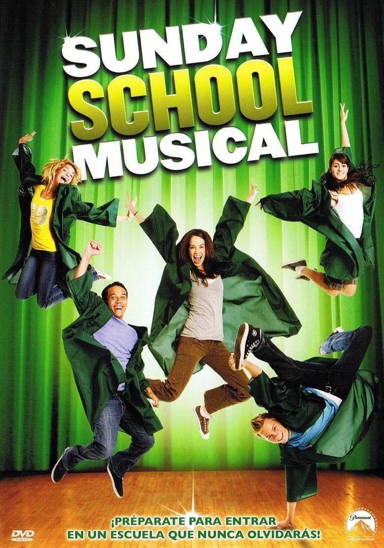 Sunday School Musical movie poster
