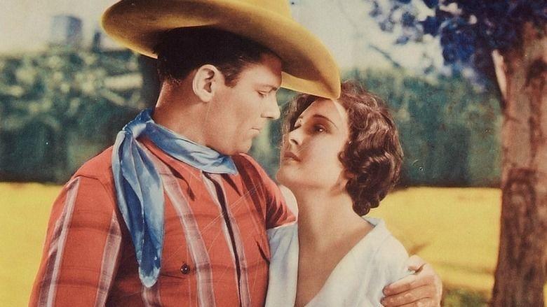 Sundown Trail movie scenes