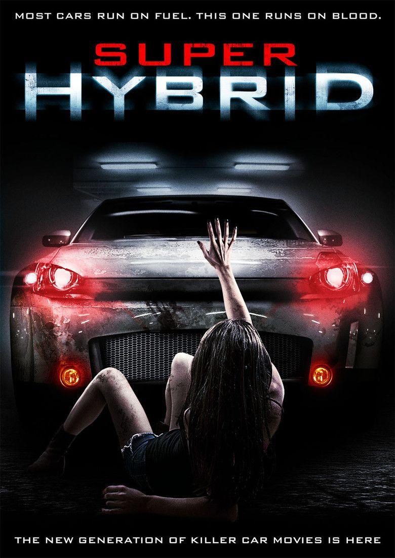 Super Hybrid movie poster