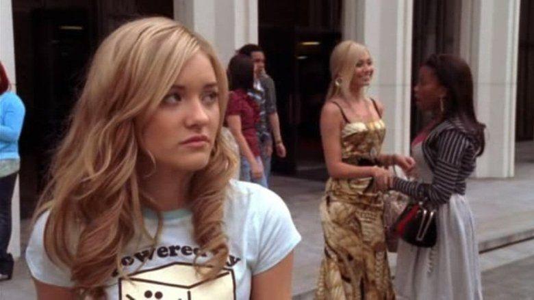Super Sweet 16: The Movie movie scenes